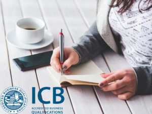Course Modules ICB Office Administration